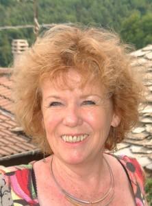 Karin Vorstenbosch-Zwankhuizen