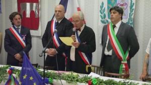 Städtepartnerschaften Montegrosso Ponteves